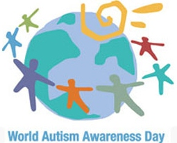 Autism Awareness Day 2 April 2012