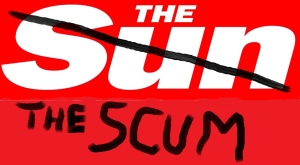 May 6 The Scum