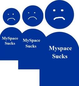 June 10 Myspace sucks