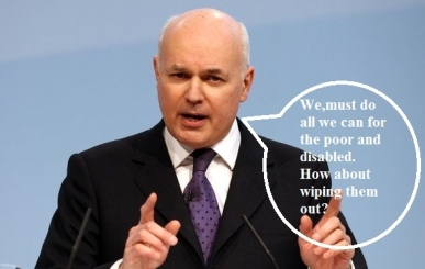 June 24 Iain Duncan Smith