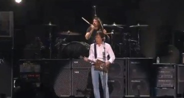 Dec 16 Nirvana & McCartney