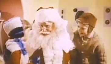 December 23 - Santa Claus Conqers the Martians