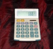Jan 20 - Calculator © Antony N Britt
