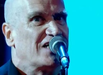 Jan 13 - Wilko Johnson