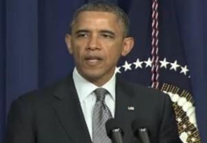Jan 20 - Barack Obama Gun Law