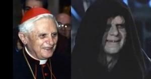 Jan 27 - Darth Ratzinger