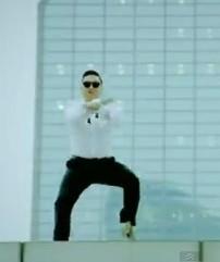 Jan 6 - Gangnam Style
