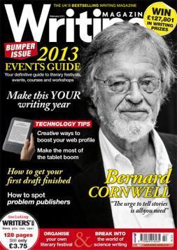 Writers magazine