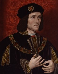Feb 10 - Richard III Portrait