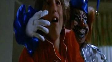 Feb 24 - Poltergeist Clown