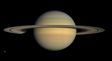 Feb 24 - Saturn