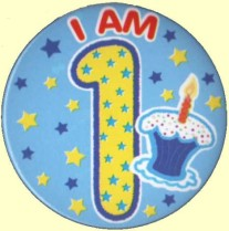 Feb 3 - Badge