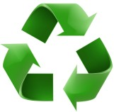 February 24 - Recycle Logo