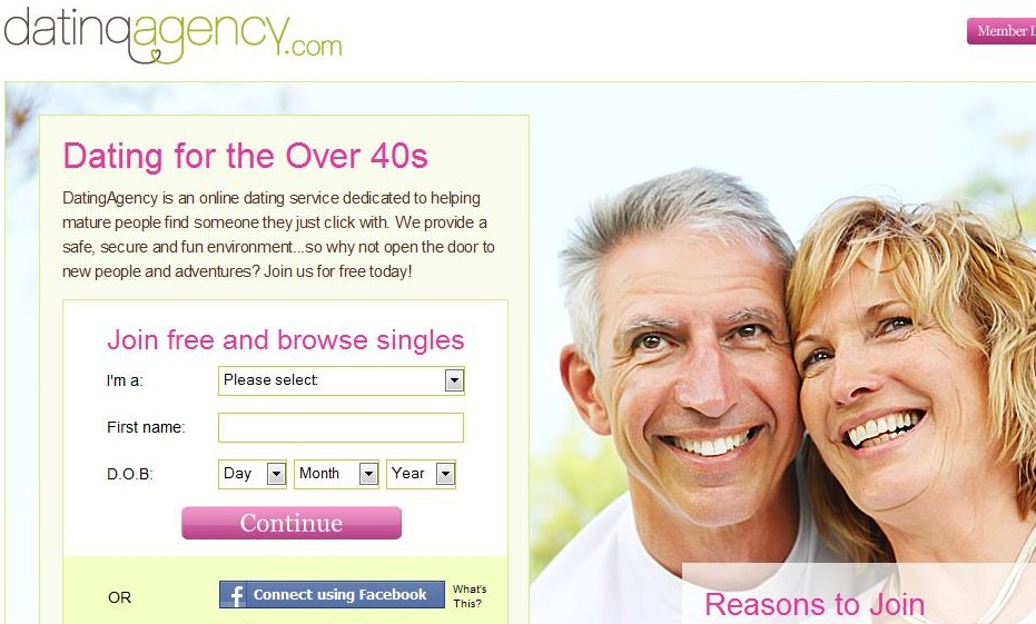 The Best 5 Online Senior Dating Sites Reviews