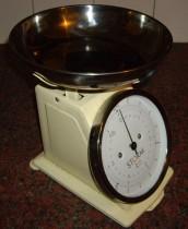 March 3 - Kitchen Scales © Antony N Britt