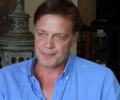 April 20 - Andrew Wakefield