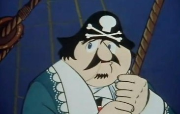 May 12 - Captain Pugwash