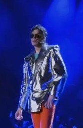 May 12 - Michael Jackson This is It