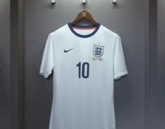 May 26 - New England Kit
