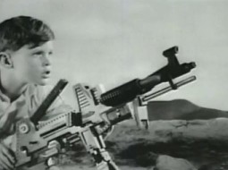 May 5 - Johnny Seven One Man Army Toy Gun