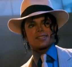 May 5 - Michael Jackson Smmoth Criminal