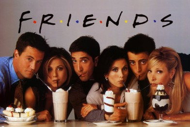 June 16 - Friends TV Show