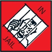 June 16 - In Jail Monopoly