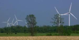 June 16 - Wind Turbine