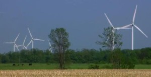 June 16 - Wind Turbine