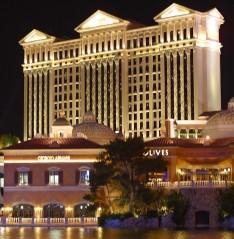 June 30 - Caesar's Palace