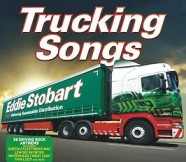 July 14 - Eddie Stobart Trucking Songs CD