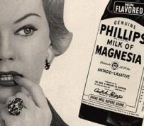 Aug 2 - Milk of Magnesia