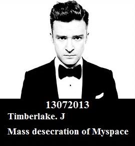 August 4 Timberlake