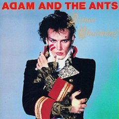 Sept 15 - Prince Charming Adam Ant