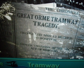 Sept 22 - Great Orme Tragedy