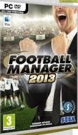 Sept 29 - Football Manager 2013