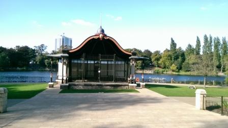 November 10 - Walsall Arbouretum Bandstand (1024x579)