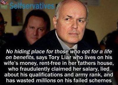 Dec 29 - Iain Duncan Smith