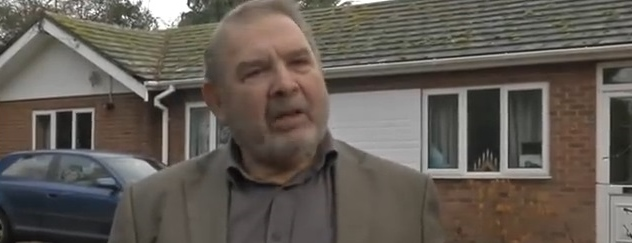 Dec 29 - Lord Hanningfield