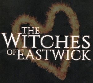 The Witches of Eastwick – The Old Rep Theatre, Birmingham – 18 March 2016 Birmingham Ormiston Academy (BOA)
