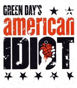 Green Day's American Idiot – New Alexander Theatre, Birmingham – 13 May 2016