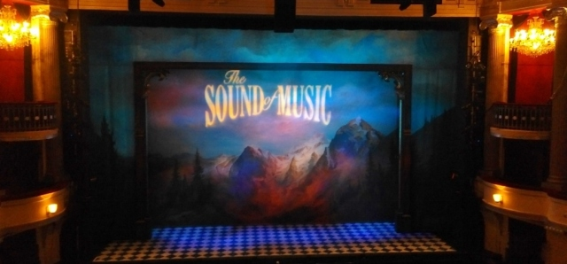 The Sound of Music – Birmingham Hippodrome, 25 June 2016