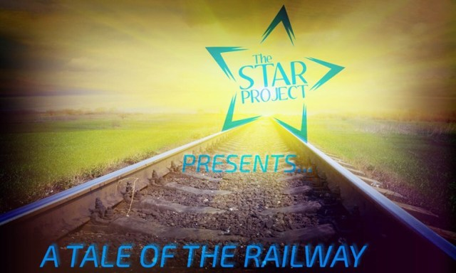 Artrix Theatre  - A Tale of the Railway - The Star Project