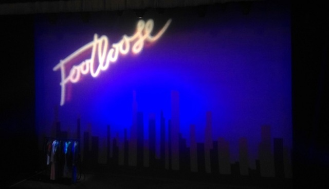 Footloose – New Alexander Theatre – July 4 2016