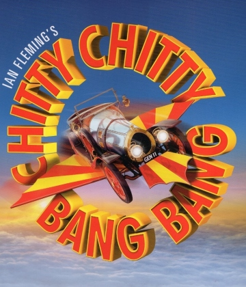 Chitty Chitty Bang Bang – Birmingham Hippodrome – 11 September 2016