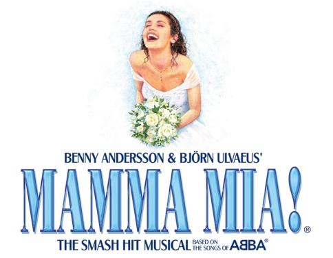 Mamma Mia – Birmingham Hippodrome