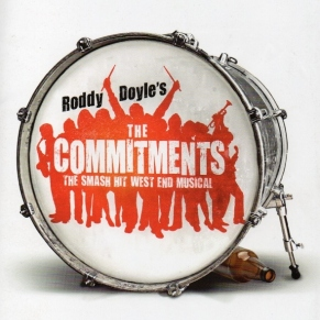The Commitments – The New Alexander Theatre, Birmingham – 15 March 2017