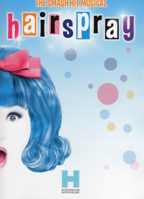 Hairspray – Birmingham Hippodrome – 11 October 2017