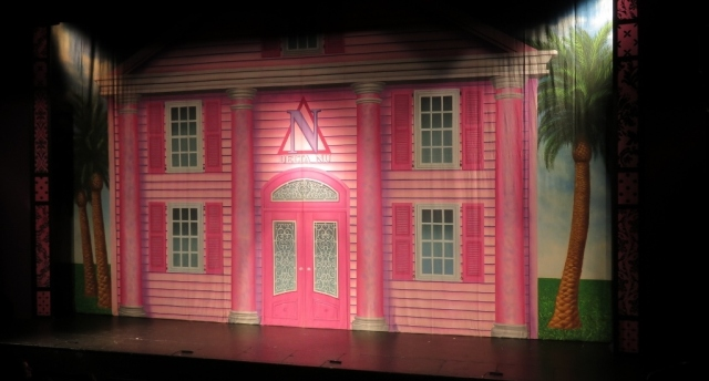 Legally Blonde – The Crescent Theatre, Birmingham – 26 April 2018 Bournville Musical Theatre Company BMTC
