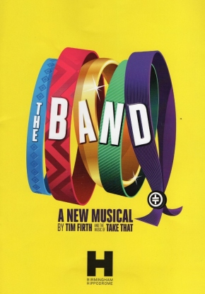 The Band – Birmingham Hippodrome 7 May 2018